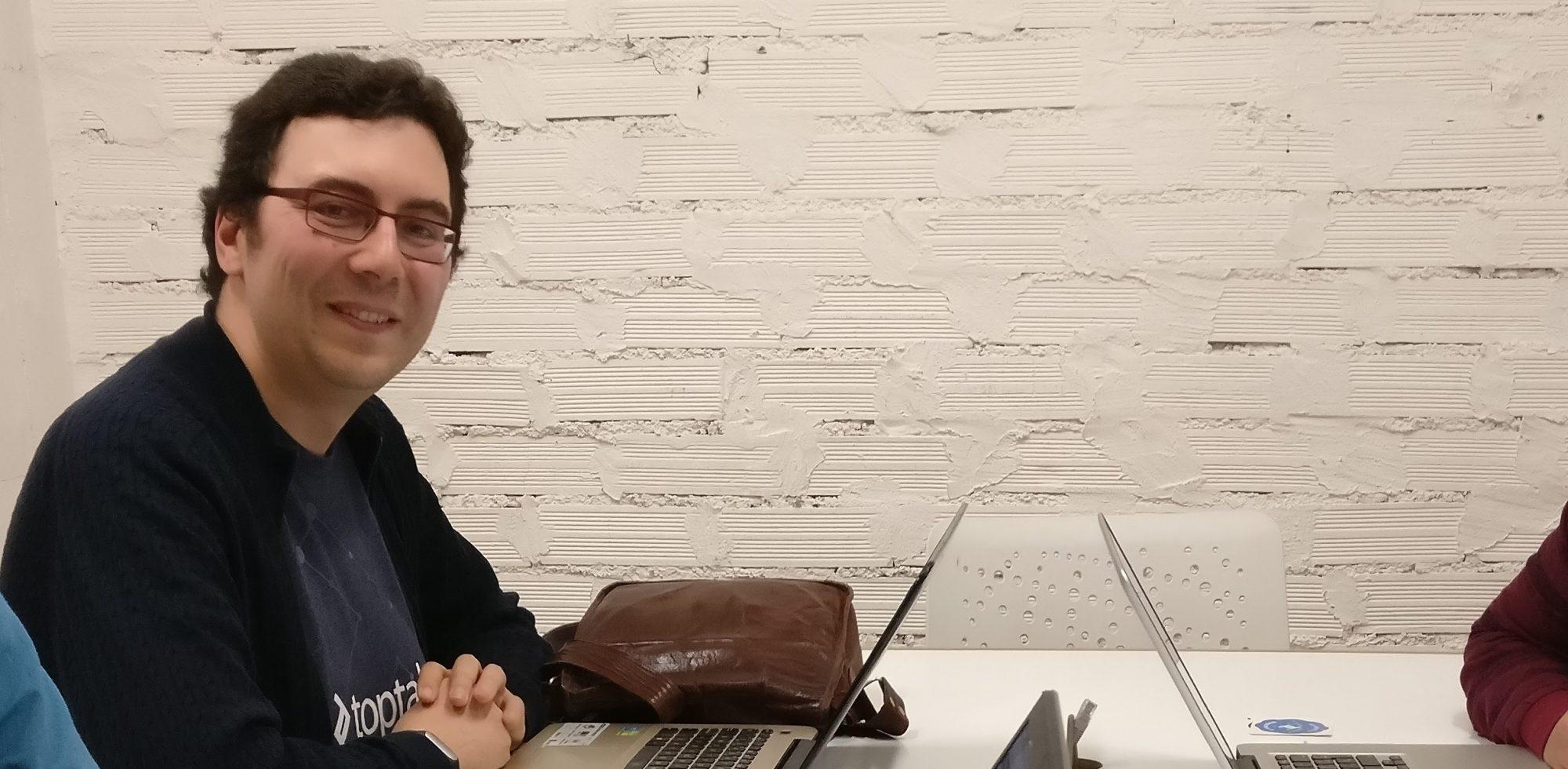 David Marín Carreño (DaveFX)